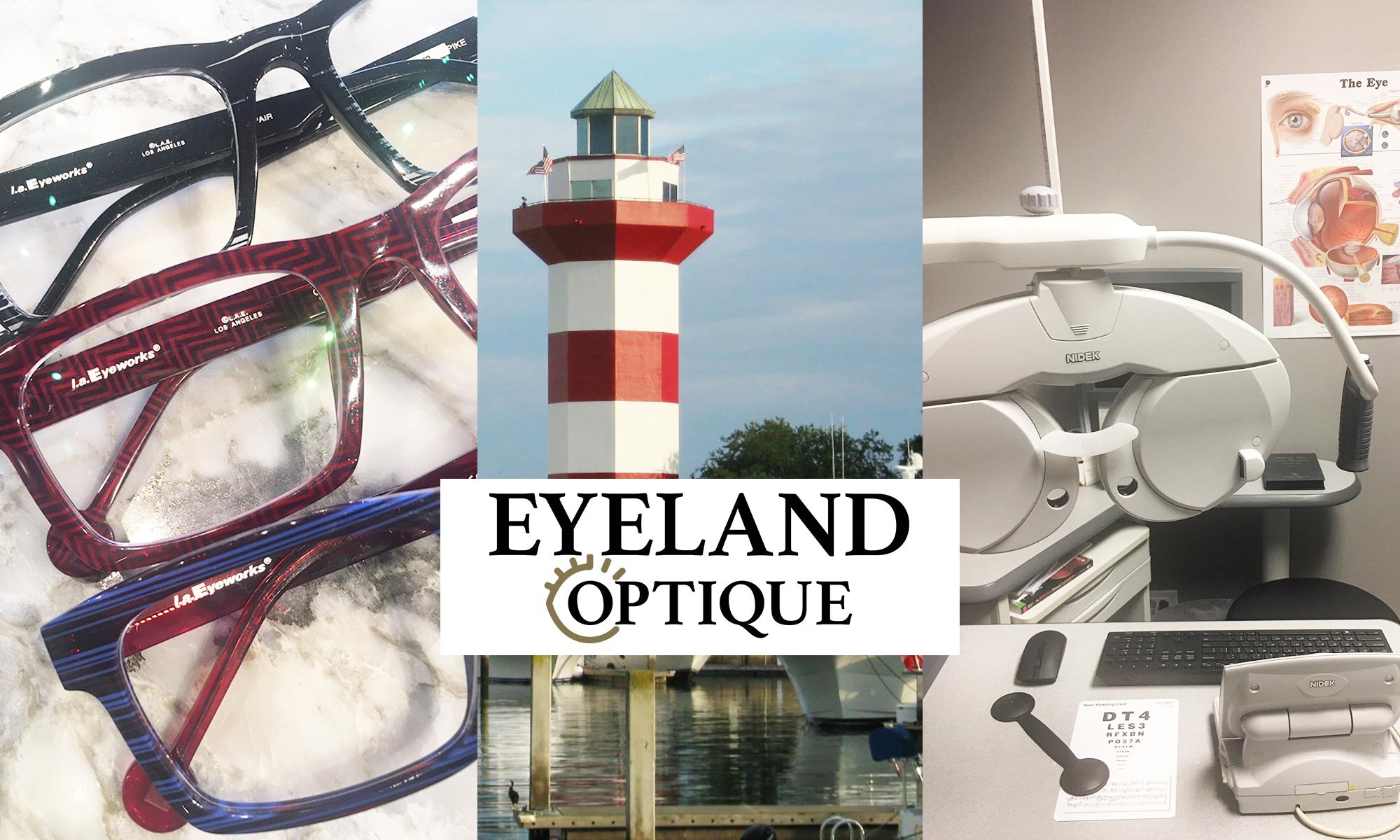 Eyeland Optique