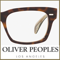 Oliver Peoples Button