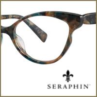 Seraphin Button