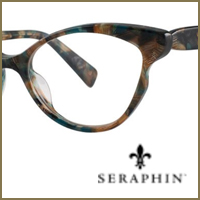 Seraphin Button