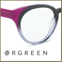 Orgreen Collection Button