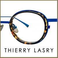 Thierry Lasry Button